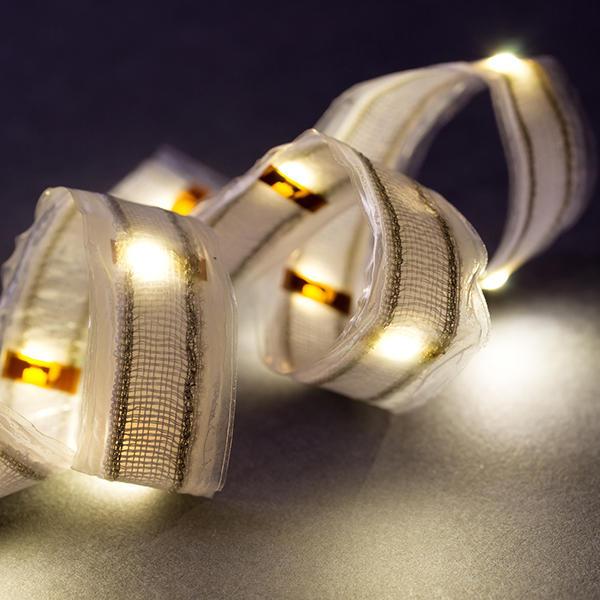 LED ribbons