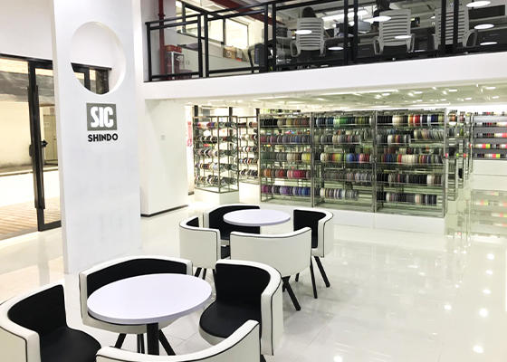 Guangzhou Showroom