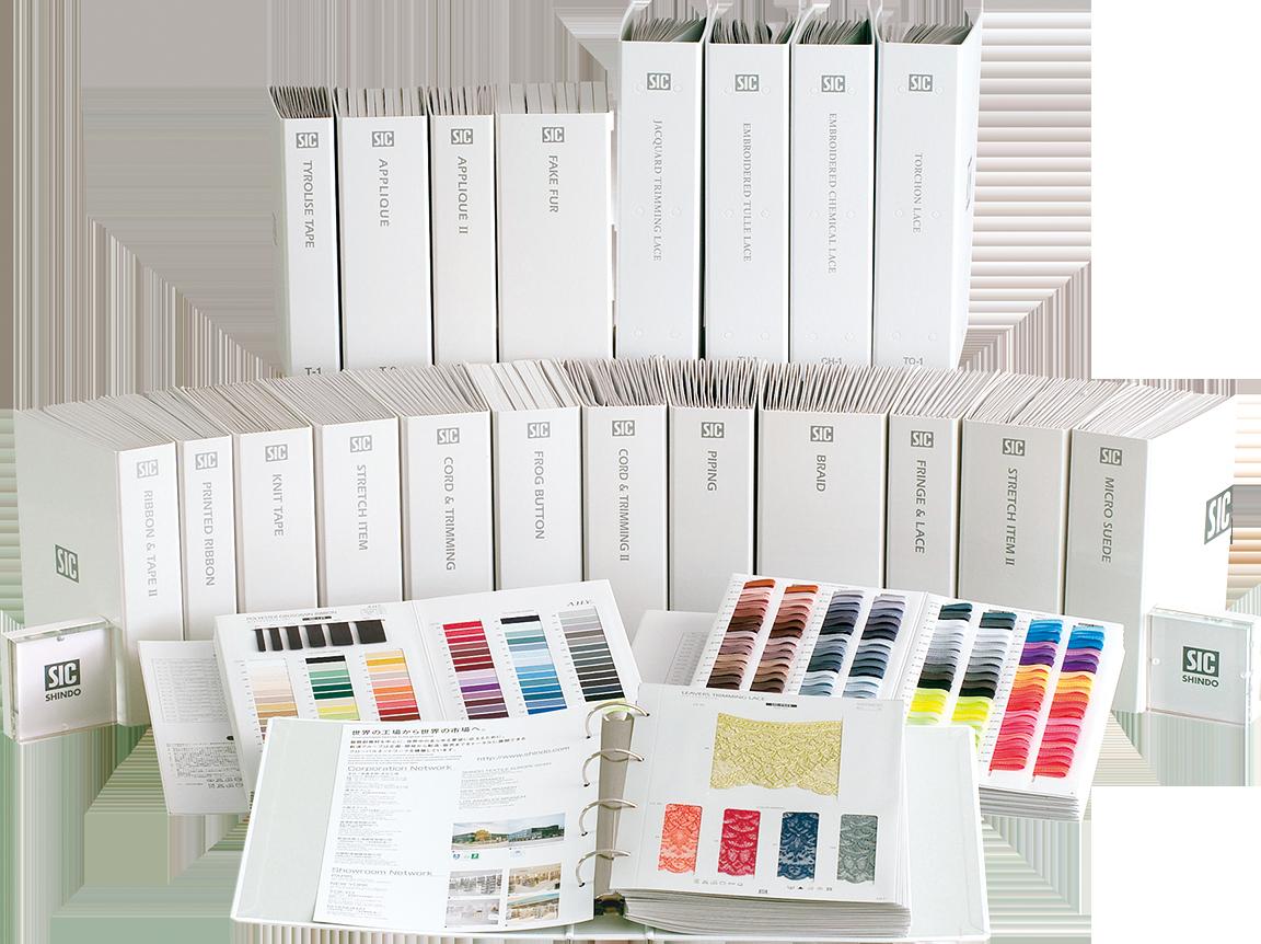 S I C Textile Division Shindo Corporate Site