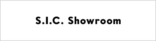 S.I.C. Showroom