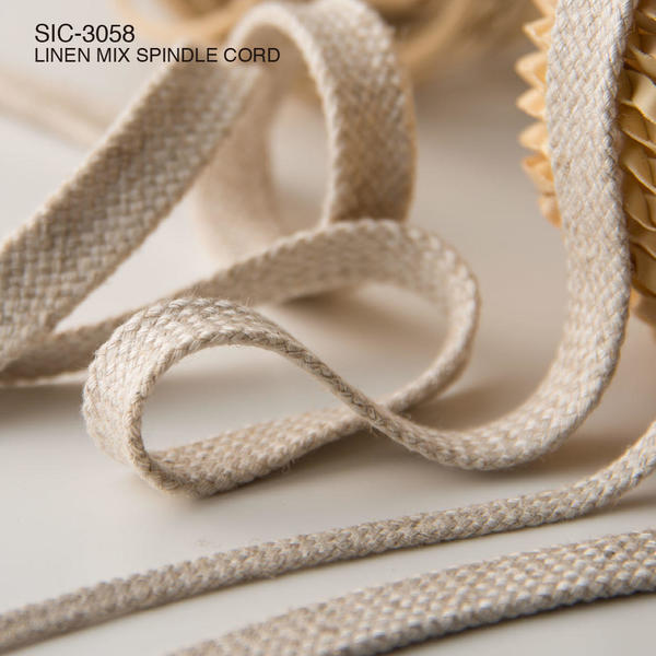 S.I.C. Featured Item / SIC-3058
