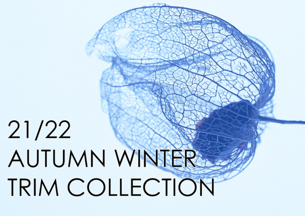 【PROMO VIDEO】21/22 AUTUMN WINTER TRIM COLLECTION