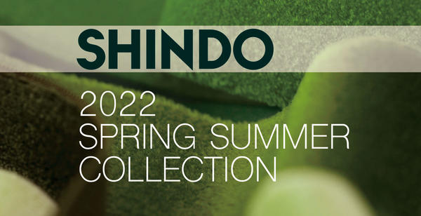 2022 SPRING & SUMMER COLLECTION  vol.3