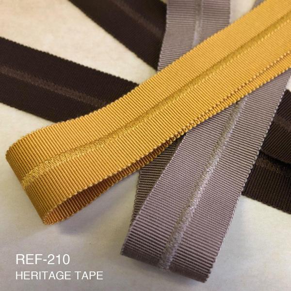 New Item : REF-210  / HERITAGE RIBBON