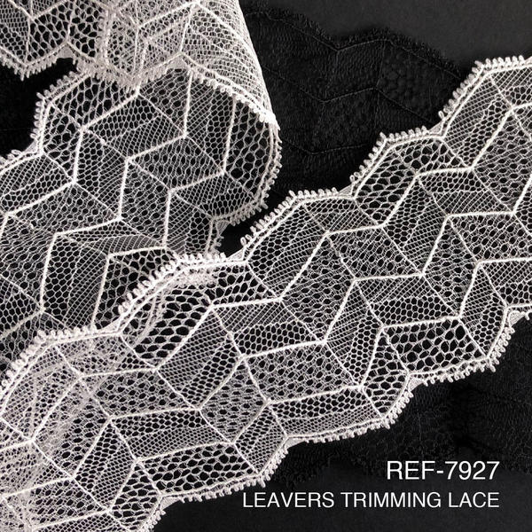New Item : REF-7927/ LEAVERS TRIMMING LACE