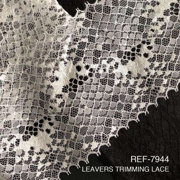 New Item : REF-7944/ LEAVERS TRIMMING LACE