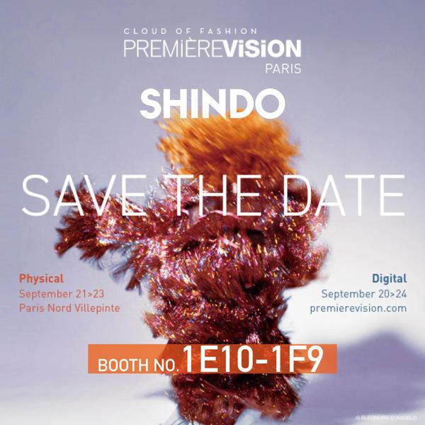 Exhibition News / Première Vision Accessories 22-23 A/W
