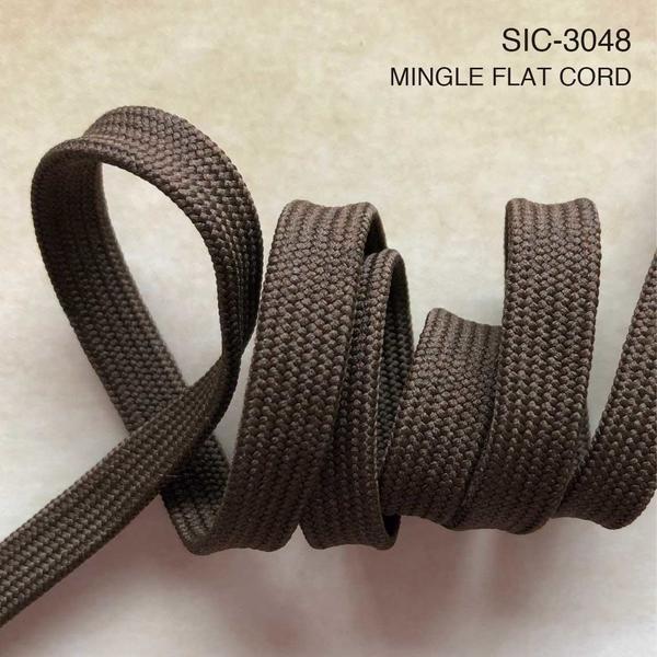 Introduction of item / SIC-3048 MINGLE FLAT CORD