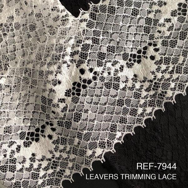 新商品のご紹介/REF-7944  リバートリミングレース