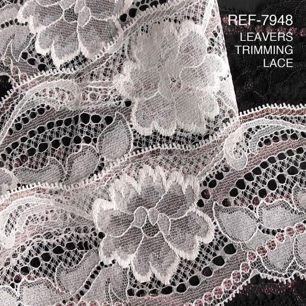 新商品のご紹介/REF-7948  リバートリミングレース